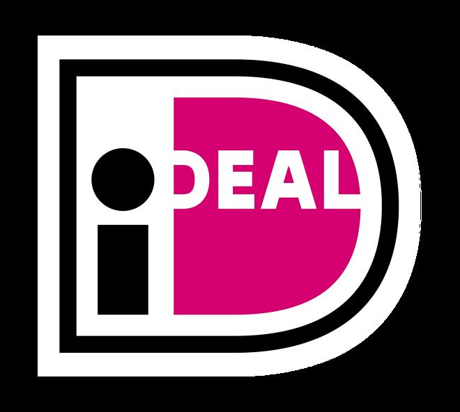iDeal logo Topzeef pollinator