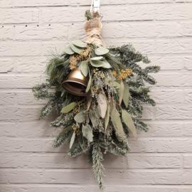 Kerst toef  groot met bel