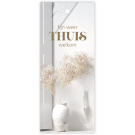 Thuis - Pampas-