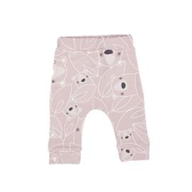 Broekje roze beertjes