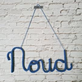 Punniknaam of -woord