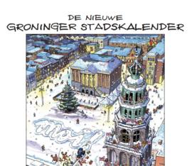 Verjaardagskalender Groningen