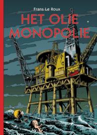 Het Olie Monopolie Digitaal
