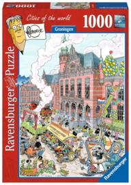 Puzzel Groningen