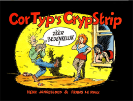 Cor Typ's Crypstrip