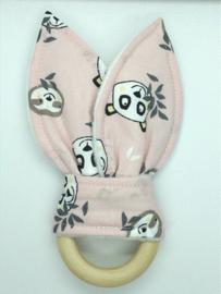 Little Bunny - panda