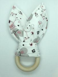 Little Bunny - muisje