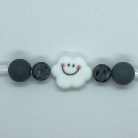 Little Cloud - grijs