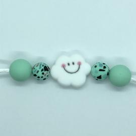 Little Cloud - mint