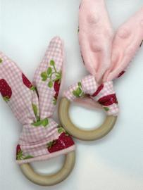 Little Bunny - aardbei