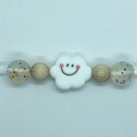Little Cloud - confetti