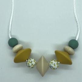 Discus - floral 1