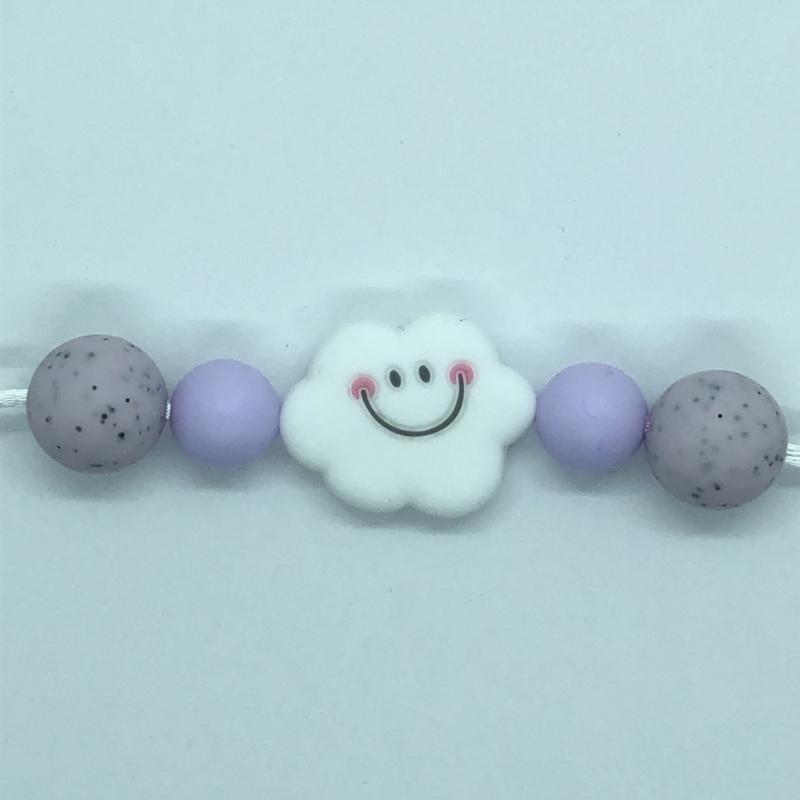 Little Cloud - lila