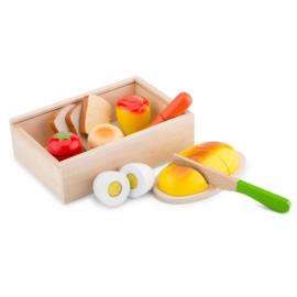 Ontbijtbox - set
