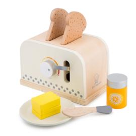 Broodrooster - set