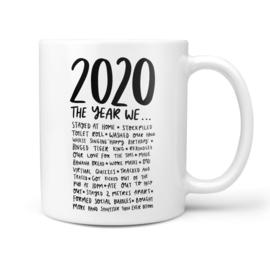 Mok - 2020 review