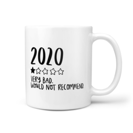 Mok - 2020 ster
