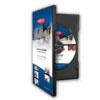 Fresco Silicone Instructie DVD tbv maken Orthese  1 stuks