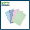 Dental Towels met plastic laag  Merbach  WIT 500 stuks 1 doos