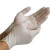 ABENA latex-handschoen poedervrij - XS 100 stuks  1 doos