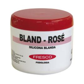 Fresco BLAND ROSE (zachte siliconen pasta tbv Orthese) 500 gr.  1 potje