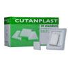 Cutanplast bloedstelpende plak 70 x 50 x 10 mm (alternatief Willospon)  1 stuks