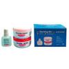 Fresco Starters pakket (Bland Rose 100 gr. + Silicone Medium 100 gr. + harder 20 gr.)