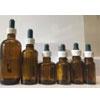 Pipetfles glas bruin + meetpipet 15 ml  1 flesje