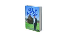 "Gesigneerde autobiografie Ronny Goodlass ""Blue Nose"""