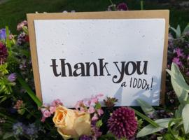 Thank you a 1000x