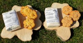 Cake/broodbakmixen en pannenkoekenmeel