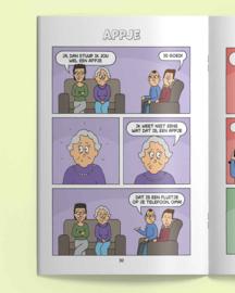 Stripboek 2