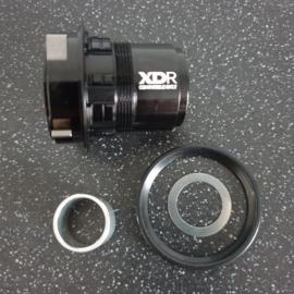 Edco Neo 1 XDR body