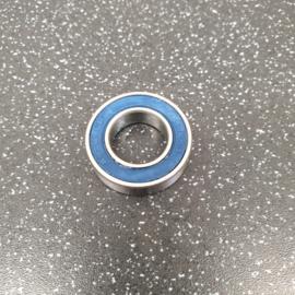 Lager set Edco super G disc brake naven set (voor en achternaaf)