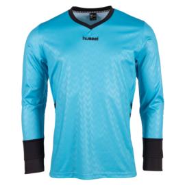Hummel keepershirt Hannover blauw