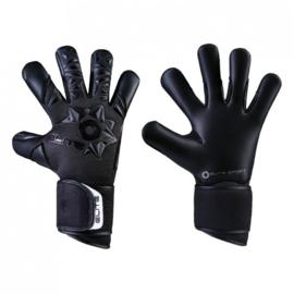 Zwarte Elite NEO keepershandschoenen