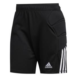 Korte Adidas  Tierro keepersbroek met bescherming