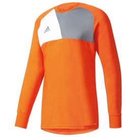 Oranje Adidas keepersshirt Assita