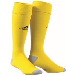 Gele voetbalsokken Adidas