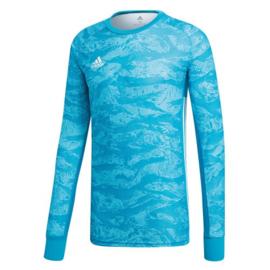 Adidas Adipro 2020 blauw keepersshirt