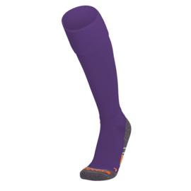 Paarse Stanno uni sokken
