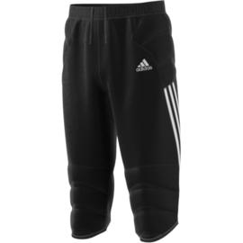 Driekwart Adidas  Tierro keepersbroek met bescherming