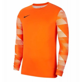 Oranje NIKE PARK  keepersshirt of compleet tenue