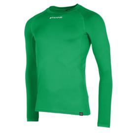 Groen Stanno thermoshirt