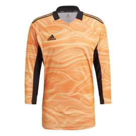 Adidas Condivo 2021 oranje keepersshirt