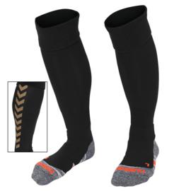Zwarte Hummel sokken