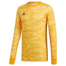 Adidas Adipro 2020 geel keepersshirt