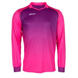 Roze keepershirt hockey van Reece