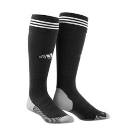 Zwarte voetbalsok Adidas