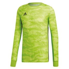 Adidas Adipro 2020 groen keepersshirt
